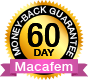 60 days guarantee icon