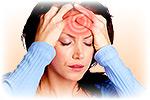 macafem headaches