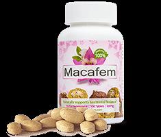 macafem 1-month supply