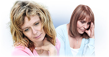 menopause support depression