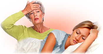 menopause support hot flashes
